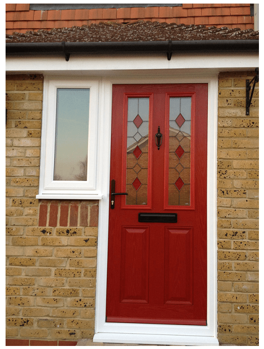 Composite doors kent composite front door prices and for Front door quote online