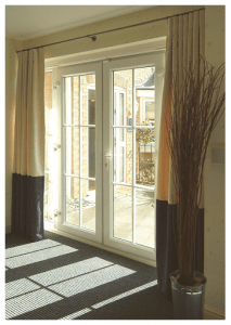 French Doors