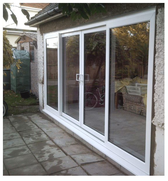 UPVC Sliding Patio Door Prices